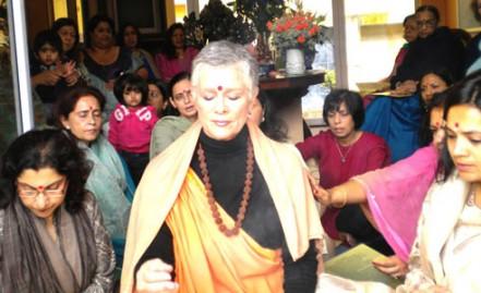 Chants, Mantras and Prayers