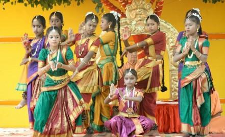 Retreats and Visits to India