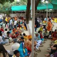 International Charities- Rikhia- India