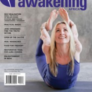 Childline letters featured in Yoga Awakening