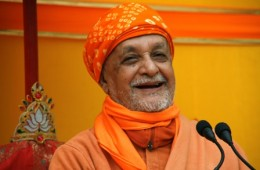 Commemorating the Mahasamadhi of Sri Swami Satyananda at the South African School of Yoga