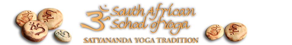 South African School of Yoga