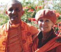 Yoga Awakening Interview: Swami Kamalavidya (2012)